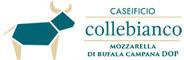 Caseificio Collebianco - Mozzarella di Bufala DOP