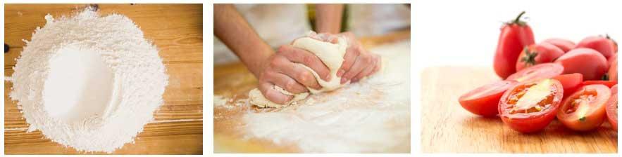 pizza-pomodorini-e-mozzarella-preparazione-impasto