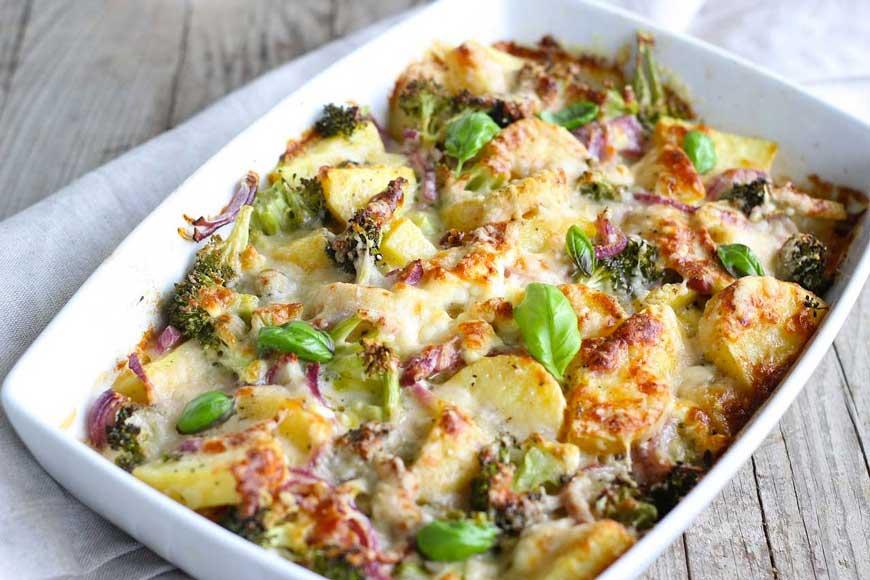 patate-al-forno-con-mozzarella